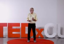Photo of OK Boomers, it's time to grow up | Sven Steinmo | TEDxCU