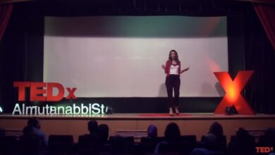 Photo of It's all about reaction | Shoushig Shoushanian | TEDxAlmutanabbiSt