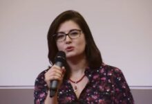 Photo of Power of electronics and people's will | Aida Todri | TEDxMontpellierBS