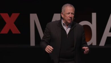Photo of Has the Washington establishment failed the world? | David Rothkopf | TEDxMidAtlantic