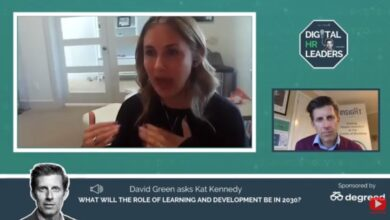 Photo of WHAT WILL THE ROLE OF LEARNING AND DEVELOPMENT BE IN 2030? Interview with Kat Kennedy