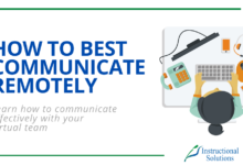 Photo of Effective Remote Communication: How to Communicate with Your Team