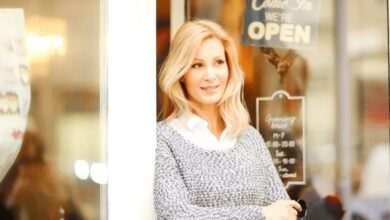 Photo of 72% of Small Business Owners Remain Optimistic About Their Future