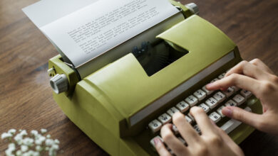 Photo of Could writing a book take your success and life to the next level?