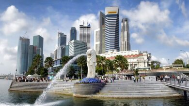 Photo of 6 Tips for Running Your Singaporean Business from Abroad