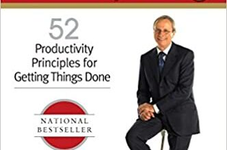 Photo of Ready for Anything: 52 Productivity Principles for Getting Things Done