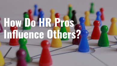 Photo of How Do HR Professionals Influence Others?