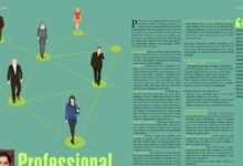 Photo of Professional Networking – Online