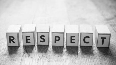 Photo of 7 Things You Absolutely Must Do If You Want To Be Respected