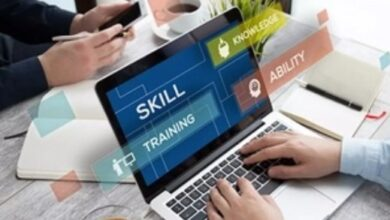 Photo of Amid global disruption, employee skill development is key for organisations looking to stay competitive: Study