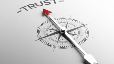 Photo of Without Trust, Teams Rust: How To Prevent Relationship Corrosion In The Workplace