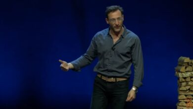 Photo of How to Change Our Leaders | Simon Sinek
