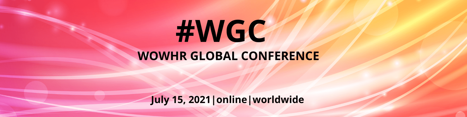 WOWHR Global Conference