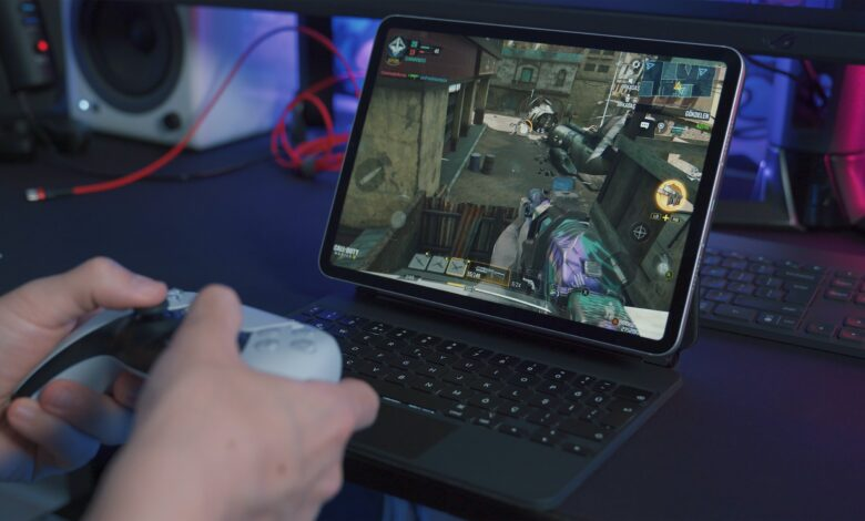 Internet Connection for Gaming